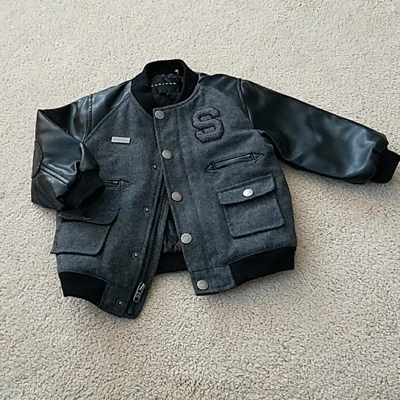 3baee5e7f Sean John Jackets   Coats